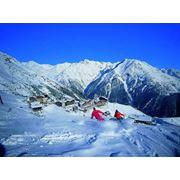 Когда у нас есть всё для покорителей снежных вершин! фото