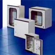 Шкаф распределительный пластиковый KS фото