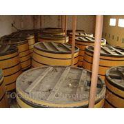 Емкости (ЧАНЫ) дубовые 10м2 фото