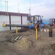 Электрохимическая защита нефте- и газопроводов от коррозии. фото