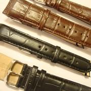 Ремешки для часов Tissot (оптом) фото