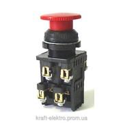 Выключатель кнопочный КЕ-022