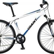 Велосипеды горные комфортные GIANT REVEL 4 2012 фото