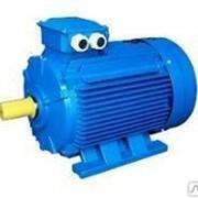 Электродвигатель 5АМХ(АИР)180S2 22кВт фото