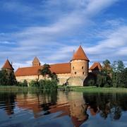 Виза в Литву на год фото