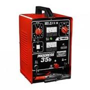 Зарядное устройство HELVI Progress 35B фото