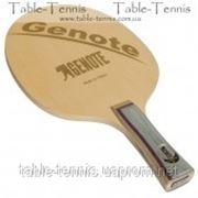 DAWEI Genote ES Hinoki Основание для настольного тенниса фото