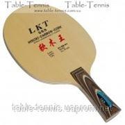 LKT 368 Hinoki Carbon Cork Основание для настольного тенниса фото