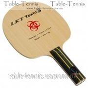 Основание, настольный теннис (защита) - LKT Toxic 3 Def основание для настольного тенниса фото