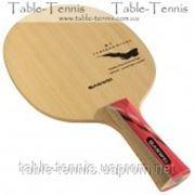 Основание, настольный теннис (защита) - SANWEI J7 фото