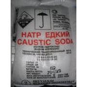 Сода каустическая производства Россия гранула фото