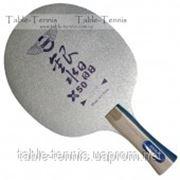 DAWEI X50 Bio основание для настольного тенниса фото