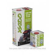 XADO Atomic Oil Diesel Truck 10W-40 1л фото