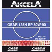 Масло трансмисионное GL-5 85W-90 GEAR 135H EP CASE AKCELA фото