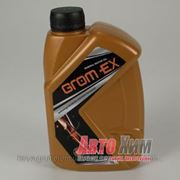 GROM-EX моторное масло 15W40 DRIVE SF/CC 1л. фото