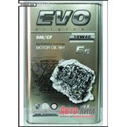 EVO 10W40 E5 SM/CF 4л. фото