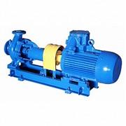 Насос для системы водоснабжения СМ 100-65-250б-4 б/дв н/р (ЛГМШ) фото