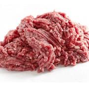 Фарш свино-говяжий фото