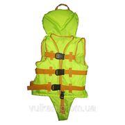 Спасательный жилет на деток до 30кг фото