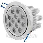 Светитильник потолочный, Светильник downlight NLCO TRD14-07 фото