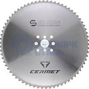 Cermet - дисковые пилы с зубьями из металлокерамики фото