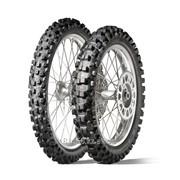 Мотоциклетная резина 90/100-21 geomax mx52 фото