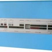 Блоки логики микропроцессорные УПЛ-10.БЛМ и УПЛ-17.БЛМ фото