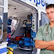 Авиатранспортировка пациента в коме за рубеж фото
