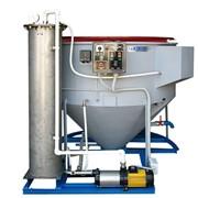 Флотатор двухступенчатый проточный Flotomax ФДП-40 фото