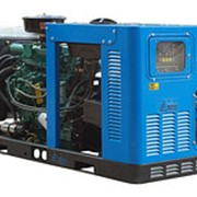 Трехфазный дизельный генератор АД-9С-Т400-1РМ10, 9кВт, открытый фото