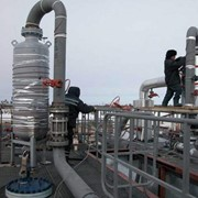 Нефтегазовая промышленность фото