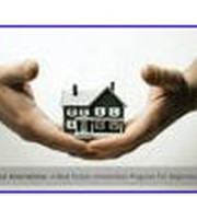 Услуги на рынке недвижимости. фото