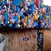 Предприятие купит отходы ПНД бутылок брикетированные фото