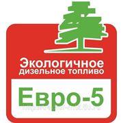Купить Дизельное топливо зимнее Евро-5 Хабаровский край фото
