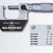 Микрометр ISOMASTER серии AAS фото