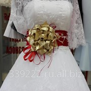Пояс для невесты фото