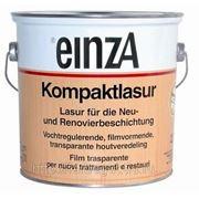 EinzA Kompaktlasur (0,75 л.) 701 коричневый орех фото