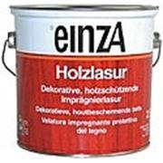EinzA Holzlasur (5 л.) 603 красное дерево фото
