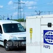 Техническое обслуживание дизельной электростанции фото