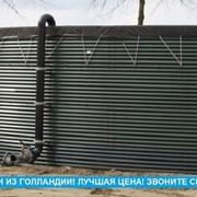Сборные баки резервуары ёмкости для хранения воды фото