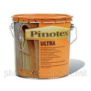 Pinotex Ультра Нью 01 3л бесцветное фото