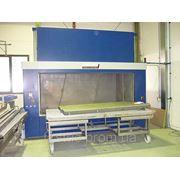 Моечный комплекс (для мойки крупногабаритных узлов и агрегатов) PERKUTE Clean-o-mat PF 300 фото