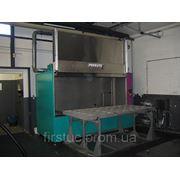 Машины для мойки деталей, узлов и агрегатов (моечная машина) Clean-o-mat FR 130 фотография
