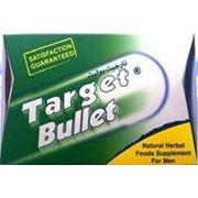 Target Bullet фото