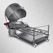 Установки для мойки крупных деталей, узлов и агрегатов PERKUTE Clean-o-mat SPF 200