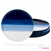 Набор Тарелок Десертных Из 6 Шт., диаметр 25 См. Коллекция Бристоль фото