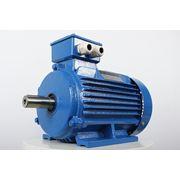 Электродвигатель АИР132S8 (АИР 132 S8) 4 кВт 750 об/мин фото