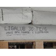 Ligalub 36FE/6. www.utsrus.com фото