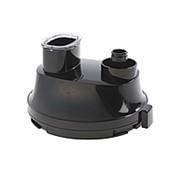 Трансмиссия Крышка-редуктор к чаше блендера, чёрная, для MSM881X.. фото