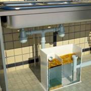 Cепараторы жира FLOT-B, локальные очистные сооружения фото